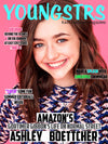 YOUNGSTRS MAGAZINE SUMMER ISSUE