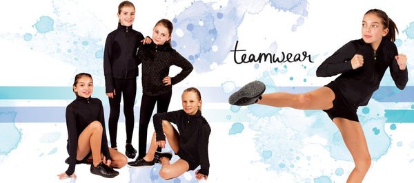 How to find and order best teamwear for your girl's team?