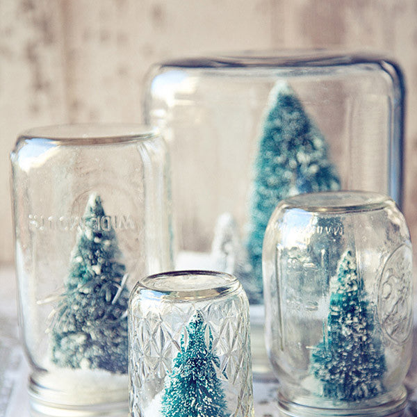 HOLIDAY DIY IDEAS