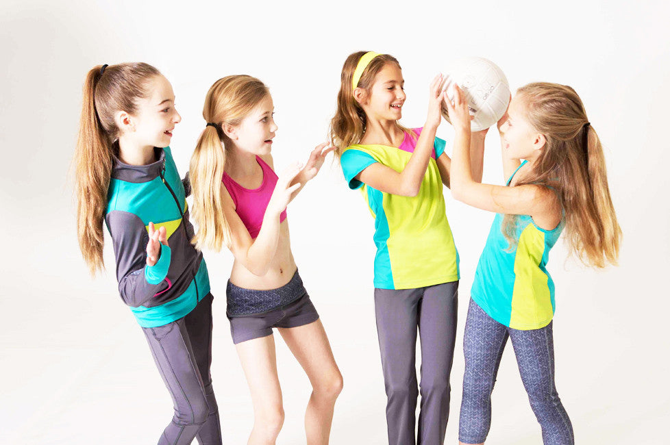 TWO KEY BENEFITS OF EXERCISE FOR KIDS