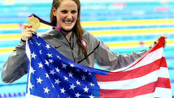 DIVE IN: MISSY FRANKLIN
