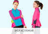 Limeapple Girls Activewear