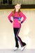 Triple Axel Skate Legging