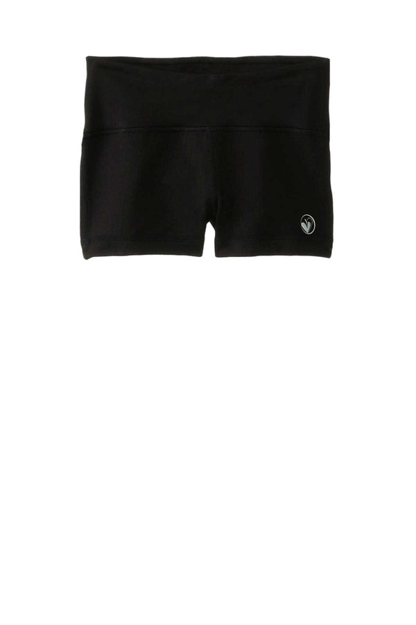 Sporty Shorts - Black