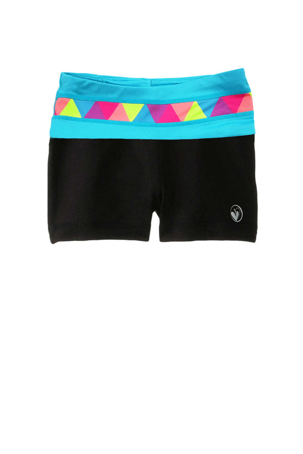 On the Run Sporty Shorts