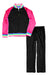 Bubble Baseball Jacket + Pant Set