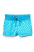 Bubble Shorts - Turquoise