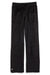 Kids Minky Bubble Pant - Black by Limeapple