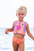 Aria Toddler Tankini Swimsuit