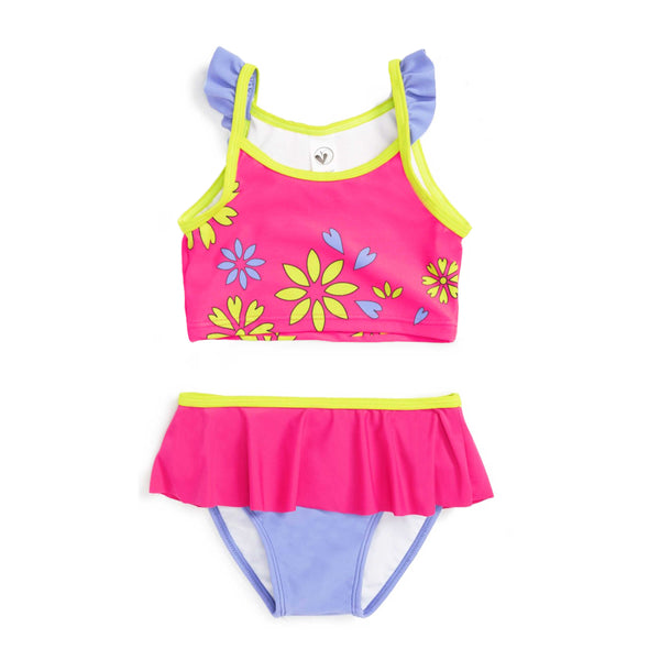 Bri Toddler Tankini Swimsuit