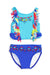 Cali Toddler Tankini Swimsuit