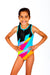 Cruz Multicolor Swimsuit