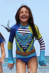 Destiny Rash Guard Set