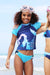 Misty Rash Guard Set