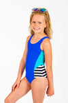 Naia One Piece Swimsuit