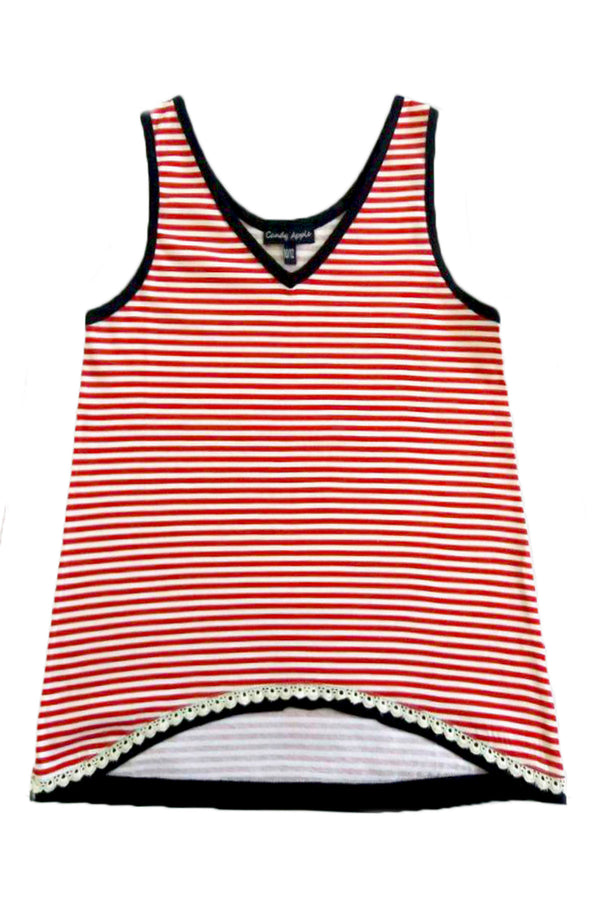 Pre Teens Swim Suit Bottom On Only Pictures: Tween Girls Boutique Tops
