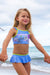 Sailor Toddler Tankini Swimsuit