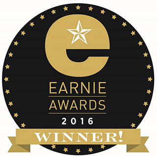 Earnie Awards Logo