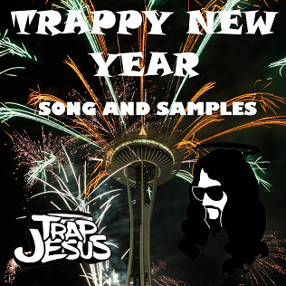TRAPPY NEW YEAR - SAMPLE PACK - ProducerDJ.Market