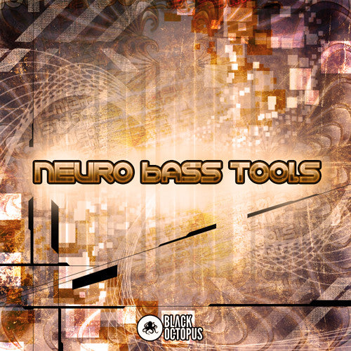 NEURO BASS TOOLS - ProducerDJ.Market