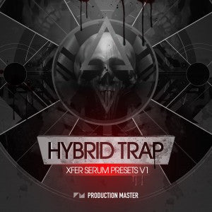 Hybrid Trap Serum Sounds - ProducerDJ.Market
