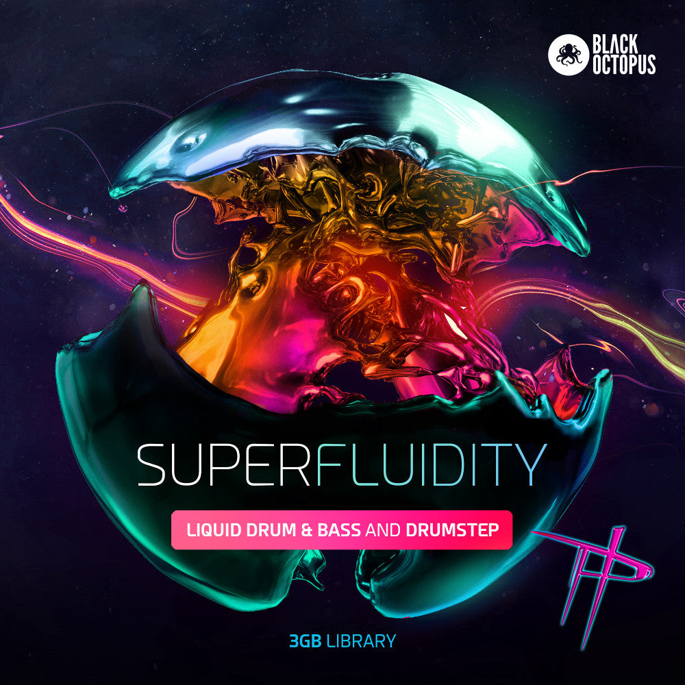 SUPERFLUIDITY - ProducerDJ.Market