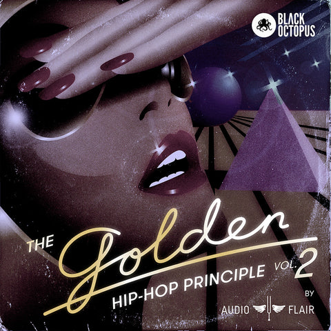 The Golden Hip Hop Principle Vol 2 - ProducerDJ.Market