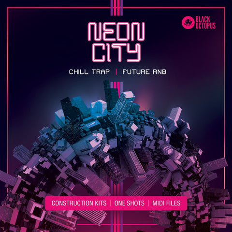 NEON CITY - ProducerDJ.Market