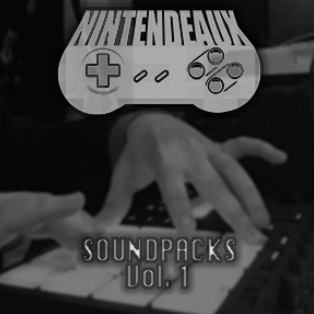 Nintendeaux Soundpacks Vol. 1 - Ableton 10 - ProducerDJ.Market