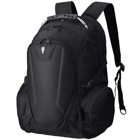 "15"" Laptop Backpack With Suspension Design For PC"