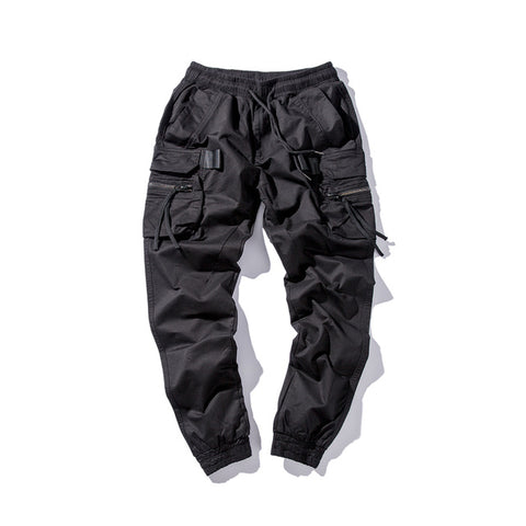 Tactical Cargo Boost Military Pants - ProducerDJ.Market