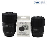 GVB GEAR Front and Rear Professional Lens Protectors