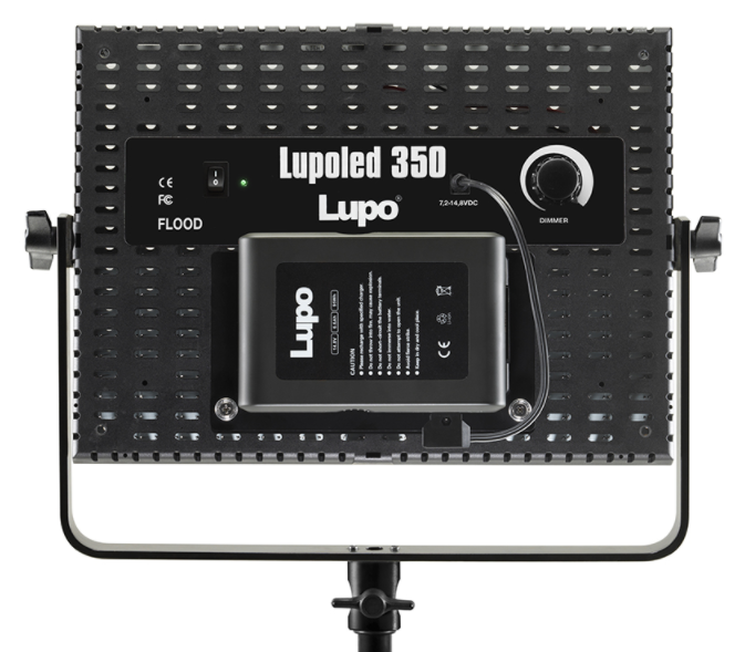 Lupo Lupoled 350 Daylight light