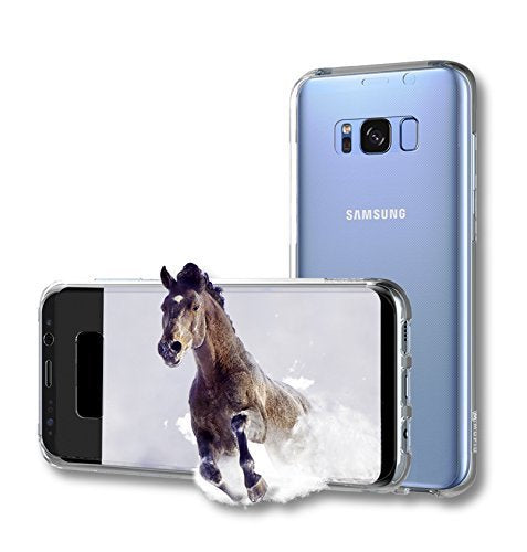 GVBGEAR Snap 3D Viewing Screen Protective Case for Android Samsung Galaxy Models | Watch 3D Without 3D Glasses | 3D Personal Viewer | Crystal by MOPIC