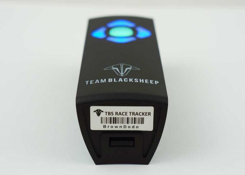 Team BlackSheep Racetracker