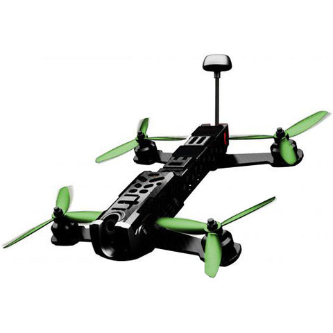 TBS Vendetta 2 Quadcopter Only, No RC receiver