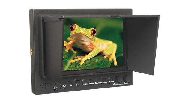 "Feelworld 7"" Pro-Broadcast HD Monitor"