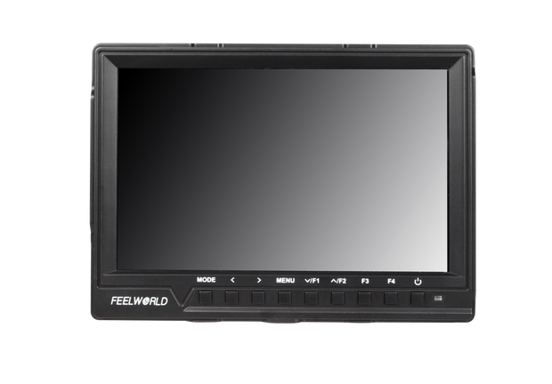 "Feelworld FW 760 7"" IPS HDMI Monitor with 1920*1200 Resolution (Certified Refurbished)"