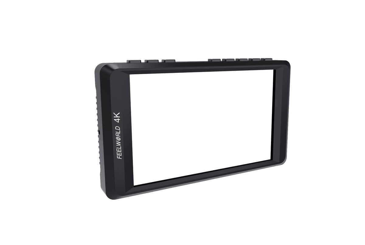 "Feelworld 4.5"" HDMI Input/ Output Electronic View Finder for DSLR and mirrorless Camera"