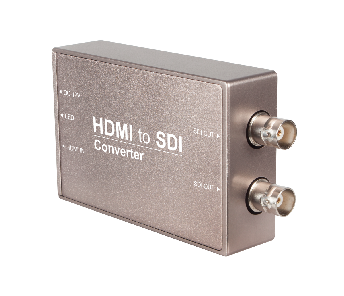 Feelworld HDMI to SDI converter