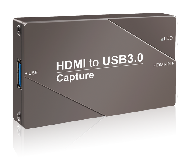 Feelworld HDMI to USB capture
