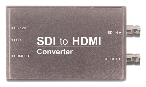 Feelworld SDI to HDMI converter