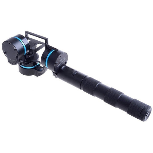 GVB 3-Axis Handheld Action Gimbal for Action Cameras.