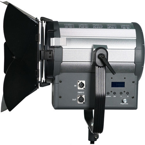 GVB Gear SR-3000 Daylight Fresnel Light with Wi-Fi and DMX