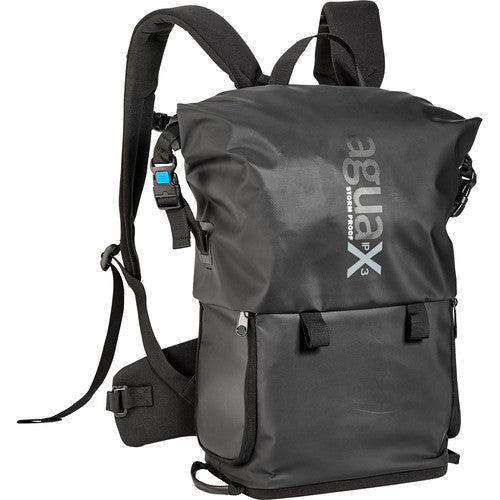 Miggo Agua Stormproof Backpack Lrg BB