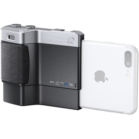 Pictar OnePlus Mark II-SmartPhone Camera Grip for iPhone and Android