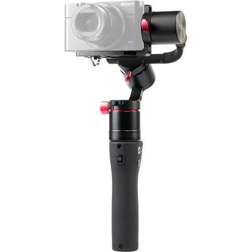 Pilotfly C45 3-Axis Gimbal for compact cameras