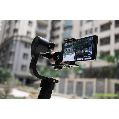 Pilot Fly H1+ 3-Axis handheld Gimbal for Sony, Blackmagic, Panasonic and more