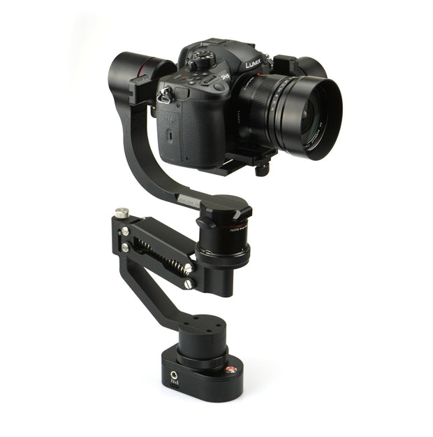 Pilotfly ZA-1 4th Axis for H2, H2-45 and T1 gimbals.