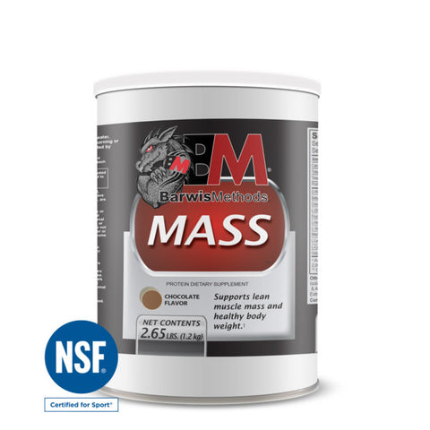 NSF Certified for Sport® PM Sleep Recovery